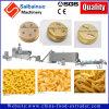 Usine industrielle de macaronis faisant la machine