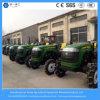 BAUERNHOF-Rad-Landwirtschaft Traktor China-40HP 4WD berühmte Mini