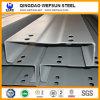 Carbon suave C Steel Purline para Construction Use