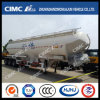Cimc Huajun 50cbm 3axle Flour/Powder Tanker