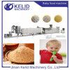 Nouvelle machine d'extrusion d'aliment pour bébé de qualité de condition