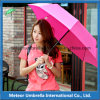OEM Folding Super Slim Pencil Sun y Rain Bag Umbrella Promotion Gift Parasol