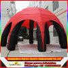 2016의 신제품 다채로운 팽창식 Air-Sealed 돔 천막, 판매를 위한 아치 잔디밭 천막