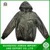 Unità di elaborazione Jacket degli uomini con Hood (0016)