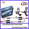 12V 35W 55W Car H3 HID Headlight