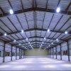 Entwurfs-Platz-Rahmen-große Überspannungs-vorfabriziertes Stahlkonstruktion-Lager