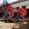 Máquina de la irrigación del carrete del manguito de la serie de JP