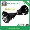De fabriek verkoopt 10 Duim van MiniWiel 2 het Slimme Zelf In evenwicht brengen Autoped van de Mobiliteit van de Raad de Elektrische hangt