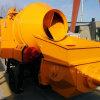 Mezclador concreto con la bomba Jbt30 (30m3/h) en China