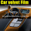 Оптовый обруч Films Outdoor 1.35*15m New Style Velvet Vinyl