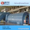 Volle kondensierende Dampf-Turbine