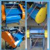 Qualitäts-Schrott-Draht-Abisoliermaschine mit Co