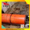 Tubo dello schermo dei residui della Cono-Rotella Npd1800 che solleva macchina con il criccio