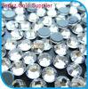 Cristal autrichien Ss10 Clear Iron sur strass Cristal Hot Fix strass