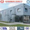 China calificó el almacén del acero estructural