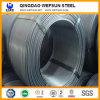 Провод штанга Q195 SAE1006b/SAE1008b/SAE1018b низкоуглеродистый горячекатаный стальной