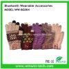 De meeste Nuttige Handschoenen van het Product met Bluetooth voor de Telefoon van de Cel