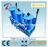 Máquina Three-Stage do filtro da máquina portátil do purificador do óleo lubrificante ()