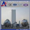 Kugelförmiger Sammelbehälter LPG-/LNG gebildet durch China-Hersteller