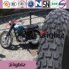 La calidad de China Especial 2.50-18 Neumático de la motocicleta para el mercado de Qatar