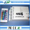 CER RoHS anerkannter IR Musik-Controller mit langer Garantie-Zeit