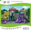 Campo da gioco per bambini di tema di medie dimensioni di fantasia di Kaiqi (KQ30140A)