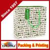 Bolso impreso color del papel de arte/del Libro Blanco 4 (2262)