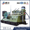 Df- Y-4 700-1000m 완벽한 디자인 휴대용 코어 드릴링 기계 가격