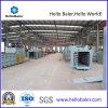 Hydraulische Baling Press voor Waste Paper (Ce)