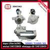 Motore del motore d'avviamento di serie dei Nissan 12V T9 Hitach (S14-410J)