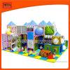 Últimas equipamentos de playground indoor para crianças pré-escolares