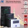 20ゾーンEvacuation Conventional Fire Alarm Control Equipments