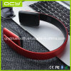 Écouteur de Qcy50 Bluetooth pour le jeu et le sport du DJ
