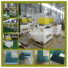 PVC Doors와 Windows Machinery UPVC Windows Production Line