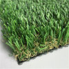 Grünes Field Artificial Grass für Decoration