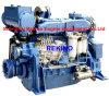 de Mariene Motor van de Diesel 327HP Weichai Motor van de Boot (WD12C327-18)