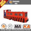 De diesel Hydraulische VoortbewegingsLocomotief van de Ondergrondse Mijnbouw voor Verkoop