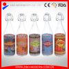 1 litro 1000 ml Bebida em Leite Swing Top Clip Cap Frasco de água de suco