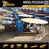 Gewinnenführendes Maschinen-Erz Mineralplatte-Zufuhr für Tausendstel-Schleifer