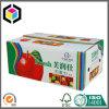Коробка перевозкы груза Apple свежих фруктов Vegetable Corrugated упаковывая