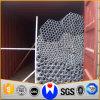 Hueco de acero galvanizado sumergido caliente para la construcción