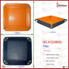 Plutônio Foldable Leather Coins Tray (5399R41)