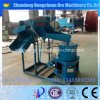 High Effciency Mini Mobile Placer Gold Mining Equipment