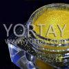 Pigmento cristalino de la perla del oro amarillo del vector de extremo de los muebles