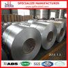 Bobina de aço revestida Zincalume do Galvalume do Anit-Dedo de G550 ASTM A792