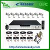 Überwachungssystem-Satz des CCTV-8 Kanal-DVR (BE-9008H8CD)