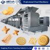 Linha de produção de múltiplos propósitos do biscoito de Wenva