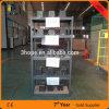 Support adapté et de faible puissance aux besoins du client de stockage d'entrepôt, support de stockage d'entrepôt de qualité, support de stockage
