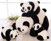 Beaux jouets du panda 19cm Plush&Stuffed