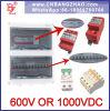 Contenitore solare SPD per un fine particolare 1000VDC di combinatrice